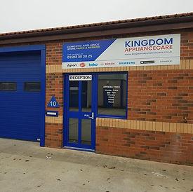 Kingdom Appliance Care Shop