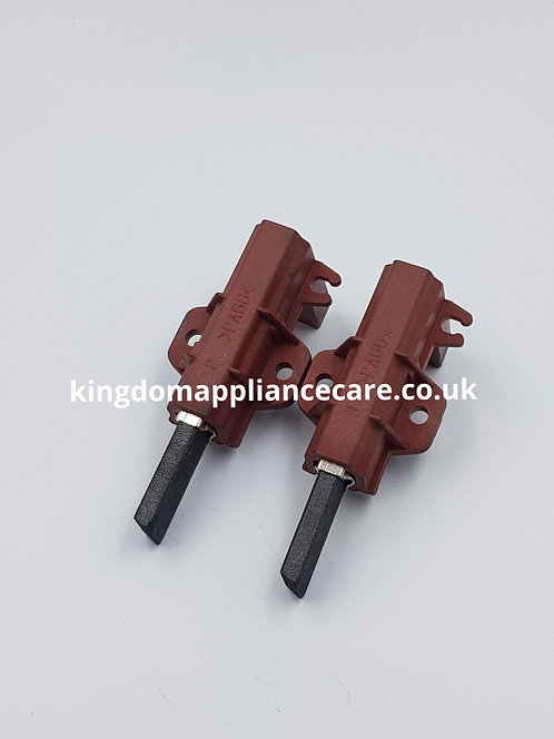 Whirlpool Carbon Brushes C00196539
