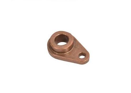 Hotpoint/Indesit/Swan Tumble Dryer Rear Drum Bearing Teardrop Shape HPT1703436