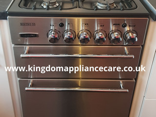 Leisure Bistro 55 | Main Oven not reaching temperature...