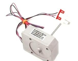 How To Replace A Kenwood American Fridge Freezer Fan Motor | E4 Error Code | Noisy Fridge Freezer |