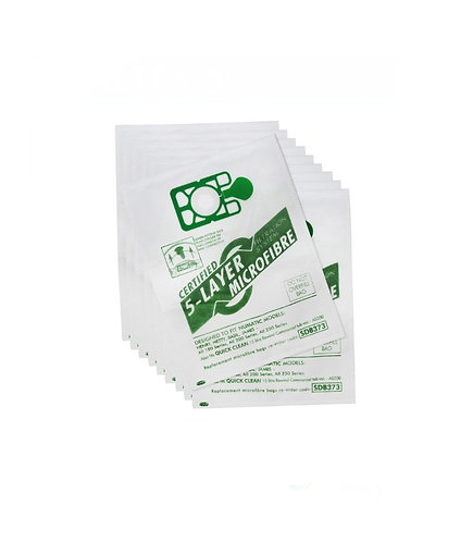 Numatic Henry BAG309 NVM-1CH Filter-Flo Synthetic Dust Bags (Pack Of 10)