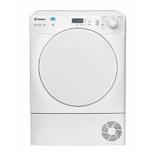 Candy Tumble Dryer 31100904 CS-C8LF-80. Buttons not responding to the touch?