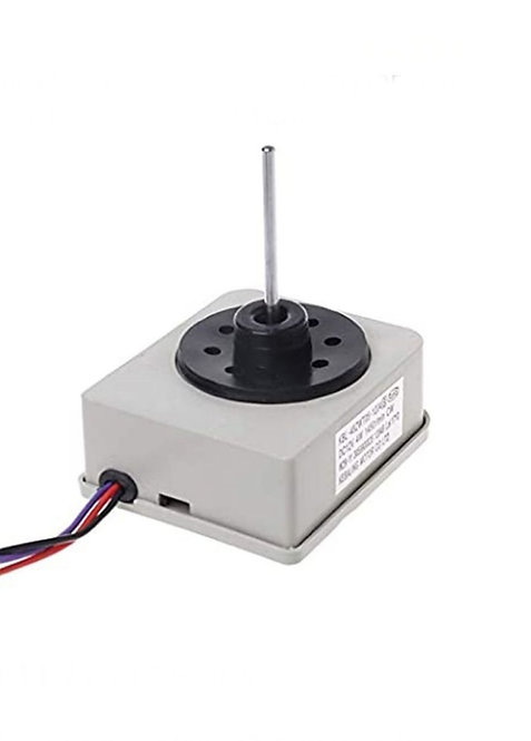KENWOOD COMPATIBLE FREEZER FAN MOTOR DC 12V KBL-48ZWT05-1204 4W BRUSHLESS