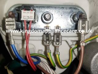 Whirlpool Washing Machine Repair - Error Code E08