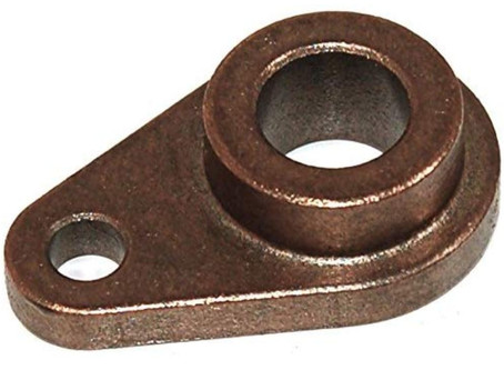 Hotpoint Tumble Dryer Rear Drum Bearing Teardrop Shape Part Number C00142628 - Things to Check First