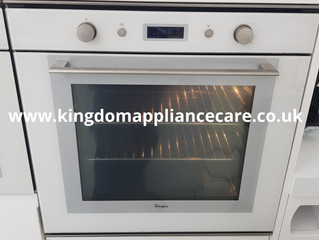 Whirlpool Oven Repair | Irratic Oven Display & Not Reaching Temperature | AKZM 756WH.....