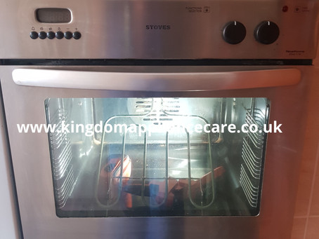 Stoves Newhome Oven | Grill Element Replacement.....
