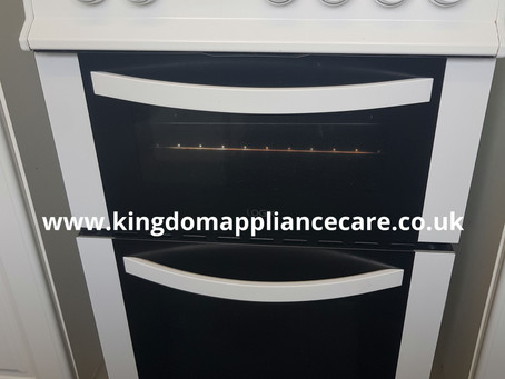 How To Replace A Logik Oven | Cooker | Fan Oven Element | Model LFTC50W12 | Buy Logik Fan Oven Eleme