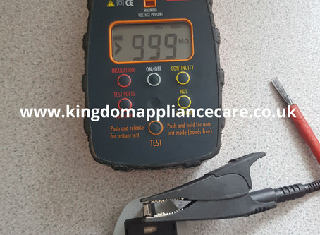 Electrical Insulation Testing   What? Why? When? How?....