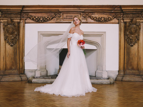 Our top 5 Surrey and Hampshire wedding venues