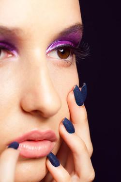 Nails by Vikki Aldridge