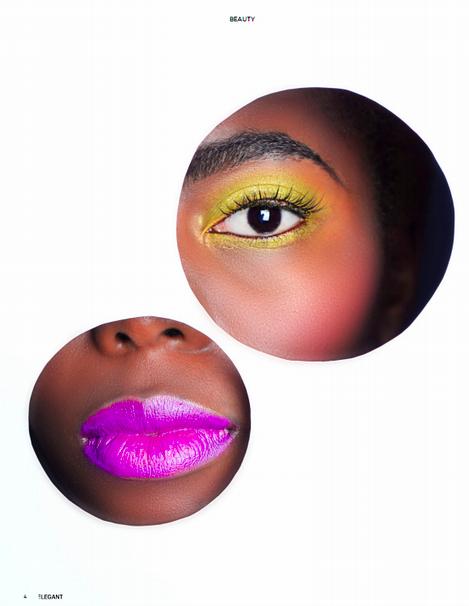 Makeup by Vikki Aldridge