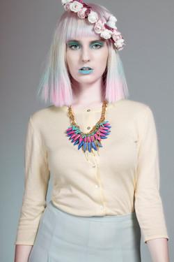 Makeup, Hair, Nails by Vikki