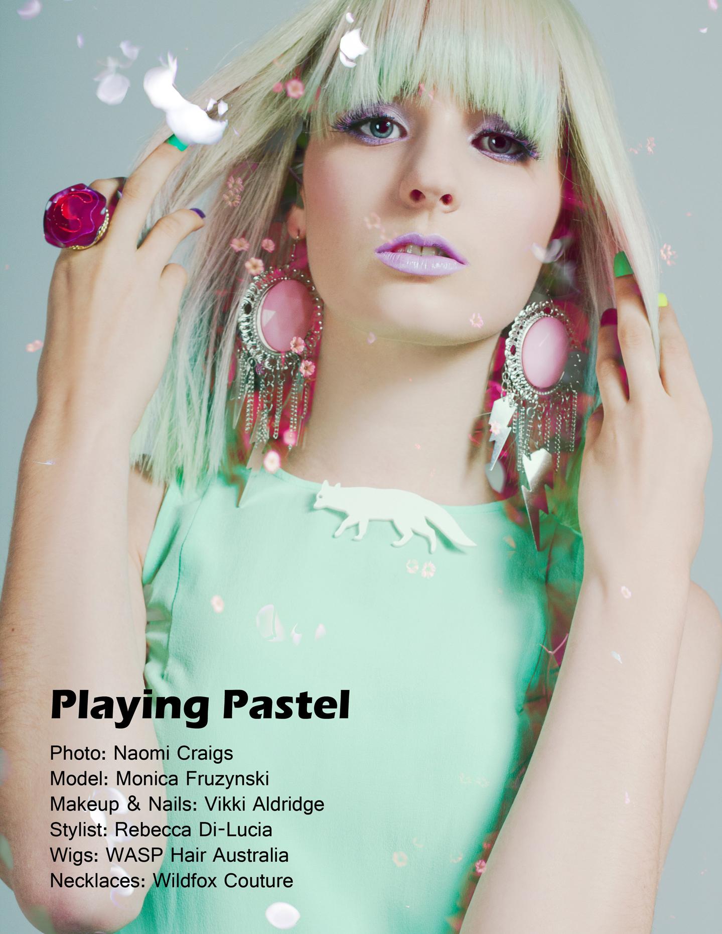 Makeup, hair,nails by Vikki Aldridge