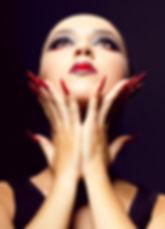 Vikki Aldridge, nail stylist, weddings, photoshoots, Perth