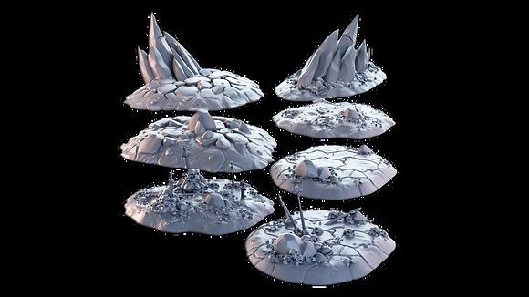 Hell Terrain Bundle