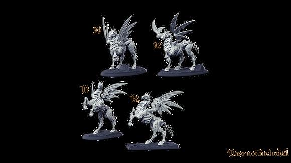 Spirit Guardian A v.1