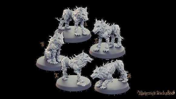 Hellhounds A