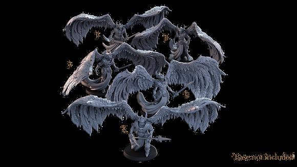 Angel Justicar D