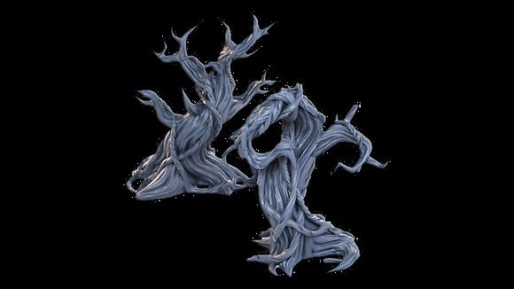Dead Tree Bundle