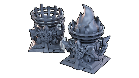 Brazier Bundle