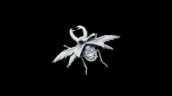 Clockwork Bug