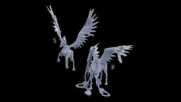 Pegasus B