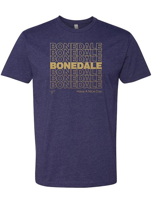 Bonedale Unisex Tee