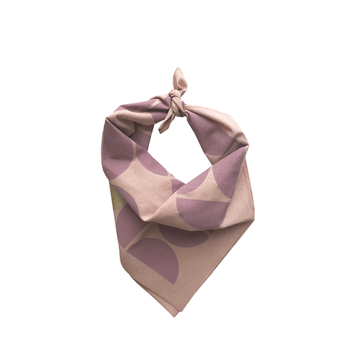 Heavyweight Linen Bandana