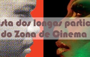 Extra! Extra! Saiu a lista dos longas do Zona de Cinema!