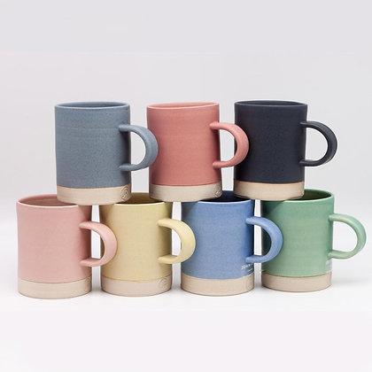 John Ryan Ceramic Mug