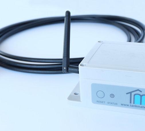 TankMate WiFi Tank Level Sensor