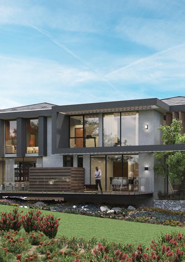 Helderfontein Private Residence