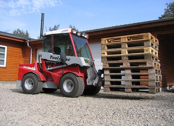Timan Tool-Trac 245 kommunaaltraktor