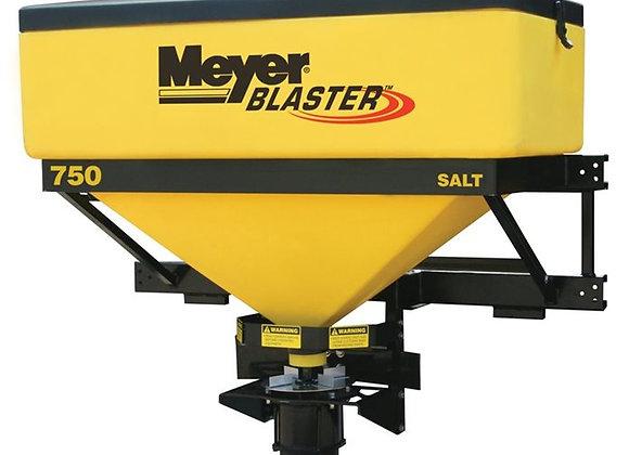 Meyer Blaster 750S DME soola-liivapuistur