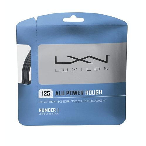 Luxilon Alu Power Rough 125