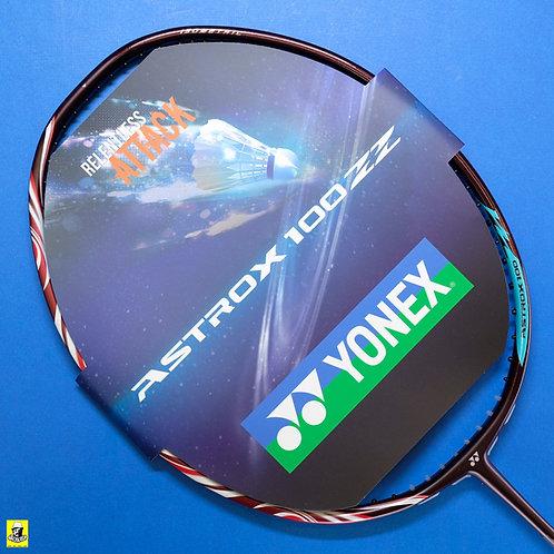 Yonex Astrox 100ZZ Kurenai