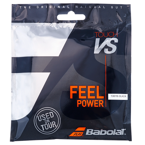 Babolat VS Touch 16 Natural Gut