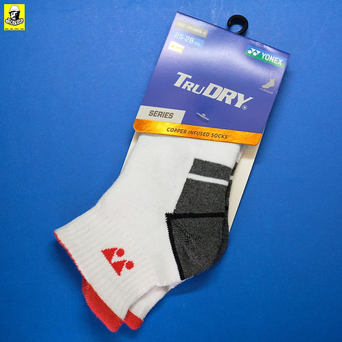 Yonex 100108 TruDRY Socks