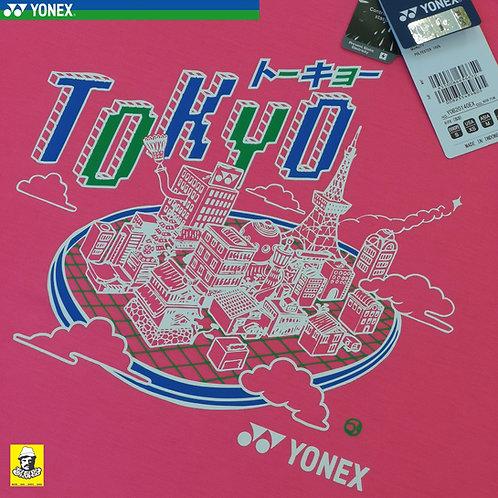ヨネックス 2020年記念 東京Tシャツ YOB20140