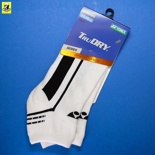 Yonex 080101 TruDRY Socks
