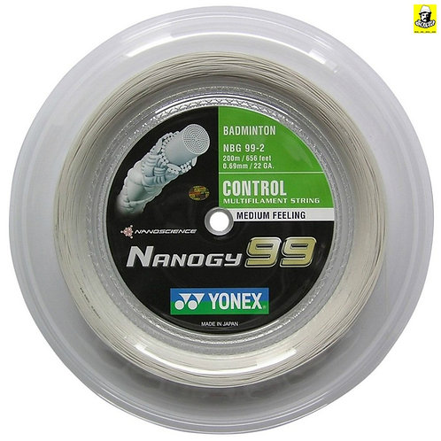 Yonex NBG99 200M Reel