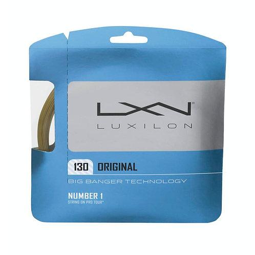 Luxilon Big Banger Original 130