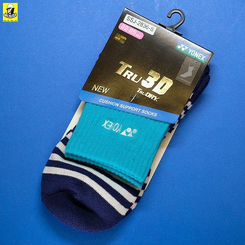 Yonex 2836 Tru3D socks