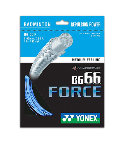 BG66FORCE