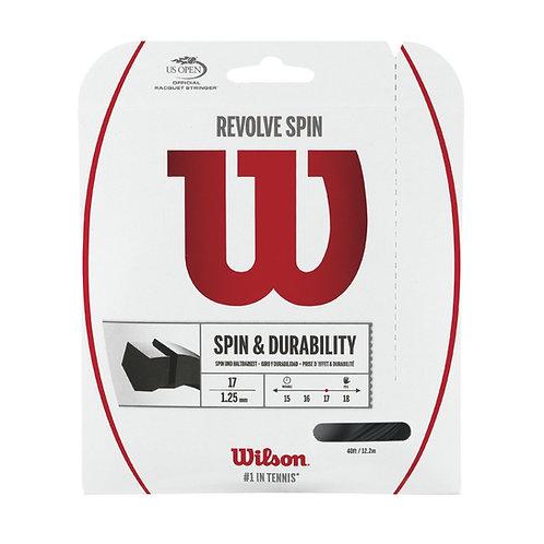 Wilson Revolve Spin 125