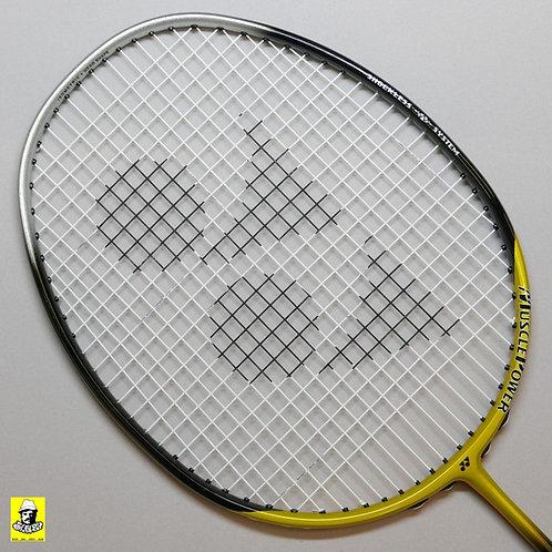 Yonex Muscle Power 22 Light Badminton Racket <Strung>