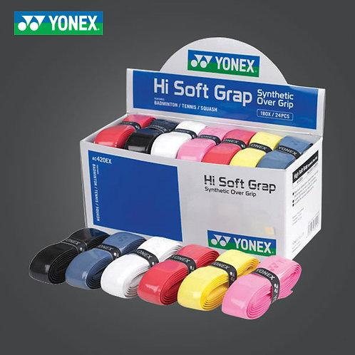 Yonex AC420EX Hi-Soft Grap