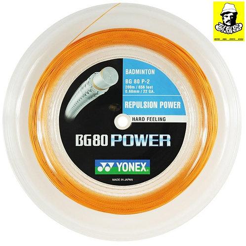 Yonex BG 80Power